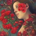 Speaking of Roses